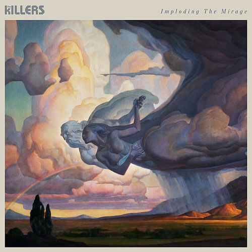 Imploding The Mirage de The Killers