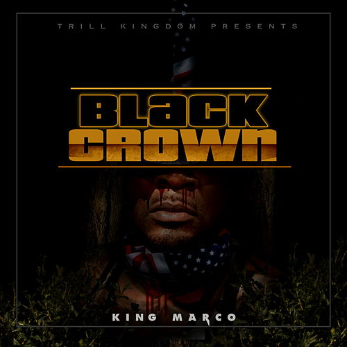 Black Crown by King Marco