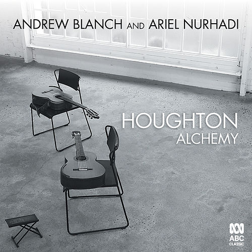 Houghton: Three Duets: 3. Alchemy by Andrew Blanch