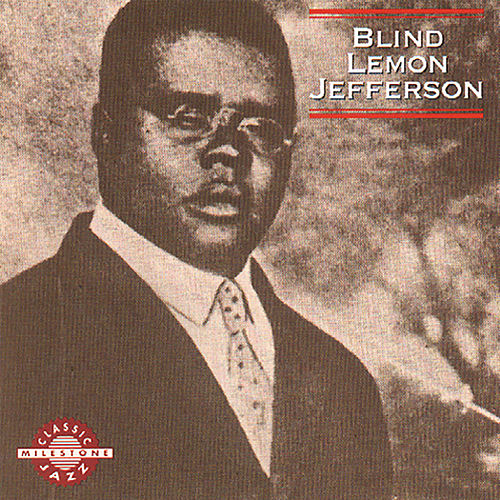 Blind Lemon Jefferson by Blind Lemon Jefferson