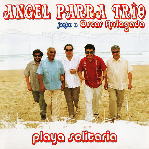 Playa Solitaria de Angel Parra Trio