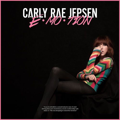 Emotion (Deluxe Expanded Edition) by Carly Rae Jepsen