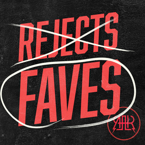 Rejects Faves de The All-American Rejects