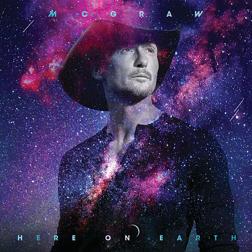 Here On Earth by Tim McGraw