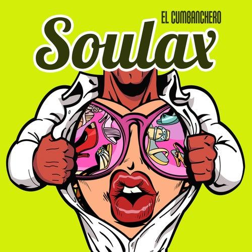 El Cumbanchero (feat. Ruud de Vries) van Soulax