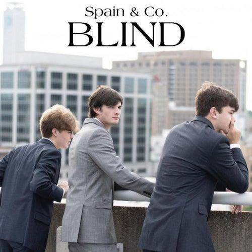 Blind de Spain