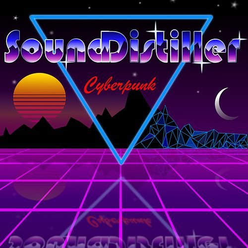 The Edge of Midnight by Soundistiller