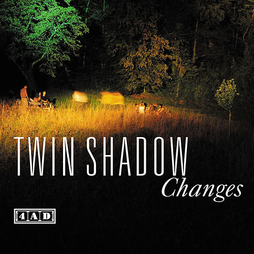 Changes de Twin Shadow