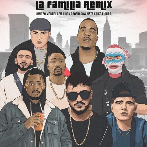 La Familia (Remix) by Limit 29