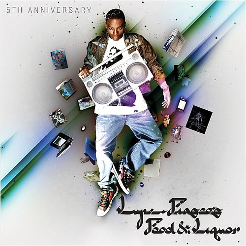 Lupe Fiasco's Food & Liquor by Lupe Fiasco