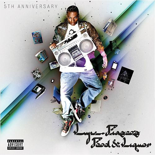 Lupe Fiasco's Food & Liquor (5th Anniversary Edition; Deluxe Edition) by Lupe Fiasco