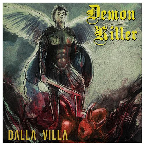 Demon Killer by Dalla Villa