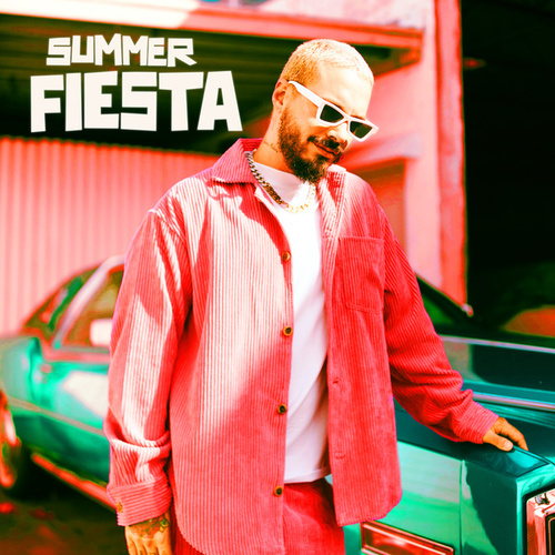Summer Fiesta by J Balvin