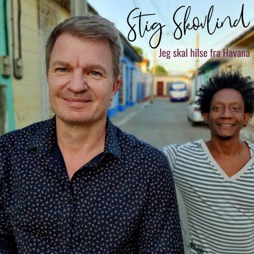 Jeg skal hilse fra havana by Stig Skovlind