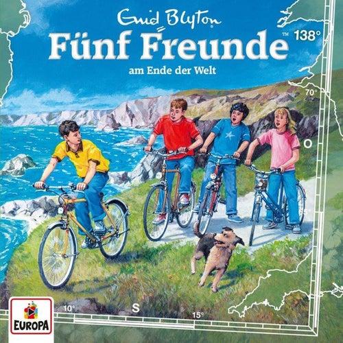 138/am Ende der Welt by Fünf Freunde