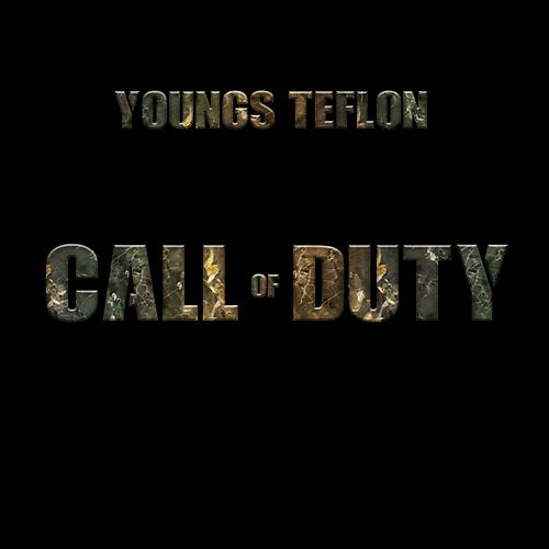 Call of Duty von Youngs Teflon