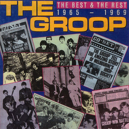 The Best and the Rest (1965-1969) de The Groop