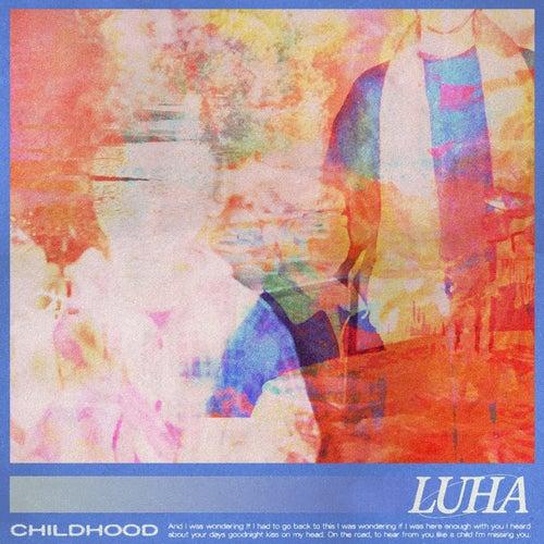 Childhood de LUHA