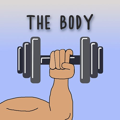 The Body de Lil Huddy