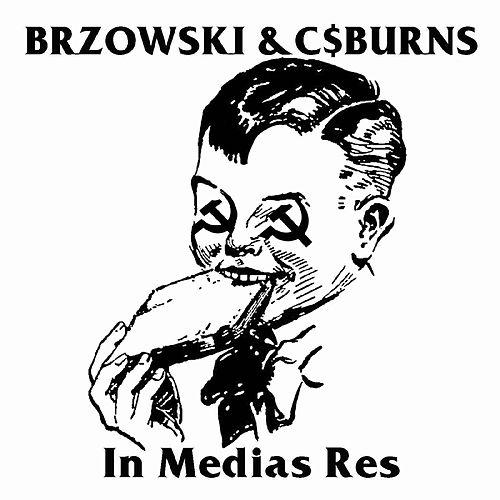 In Medias Res by Brzowski