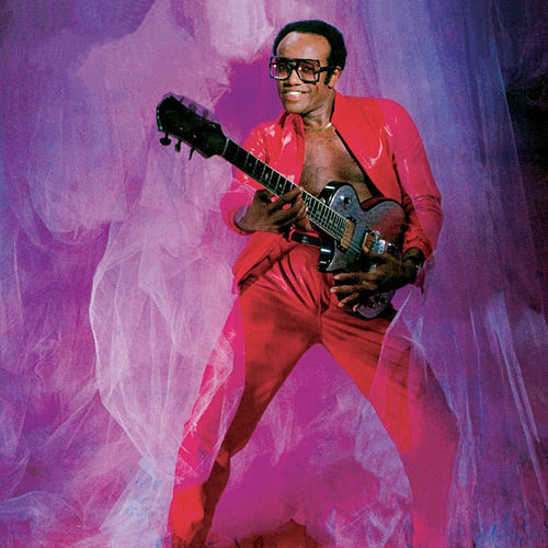 American Dream (Remastered) by Bobby Womack