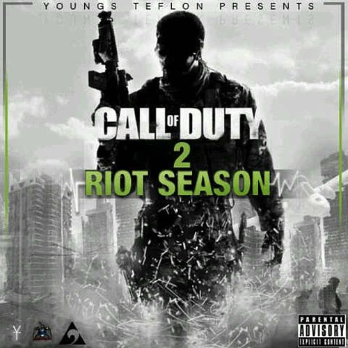 Call of Duty 2 (Riot Season) von Youngs Teflon