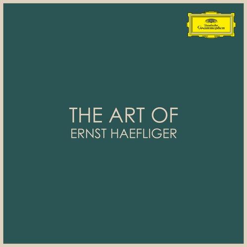 The Art of Ernst Haefliger by Ernst Haefliger