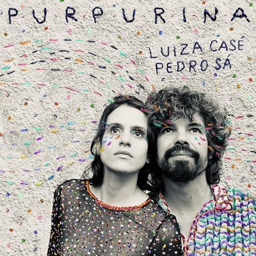 Purpurina by Luiza Casé