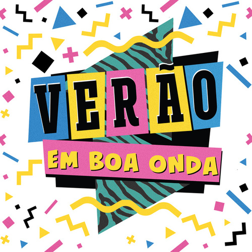 Verão em Boa Onda de Various Artists