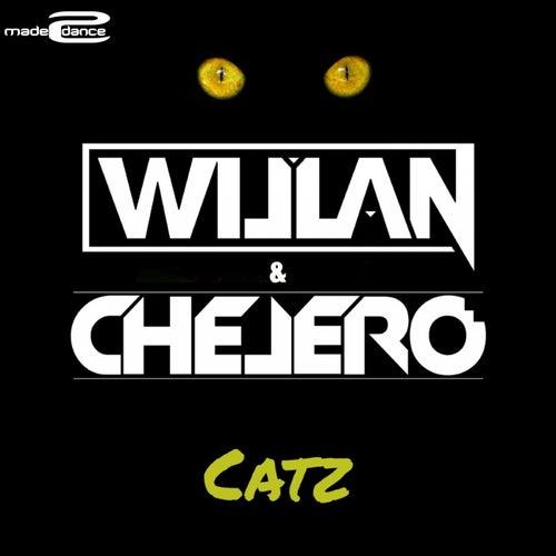 Catz by Willan