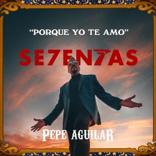 Porque Yo Te Amo by Pepe Aguilar