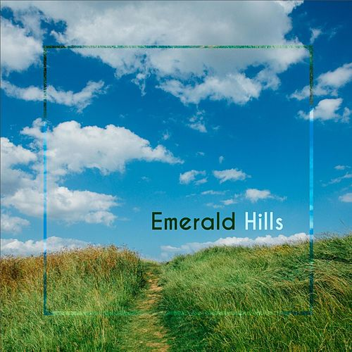 Emerald Hills by Tim Vechik
