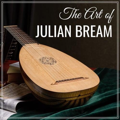 The Art of Julian Bream by Julian Bream