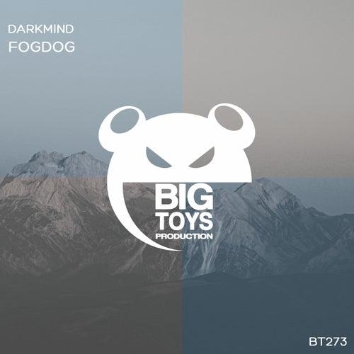 Fogdog by Darkmind