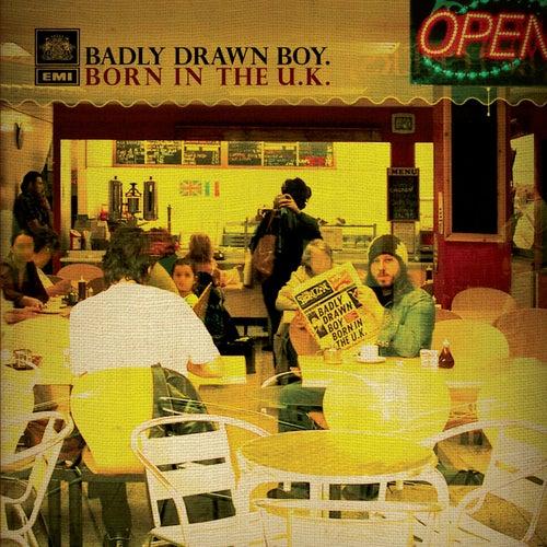 Born In The UK de Badly Drawn Boy