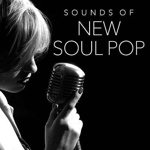 Sounds of New Soul Pop von Starpenny Band