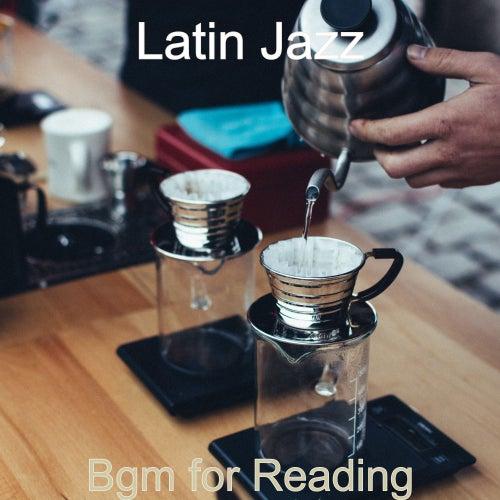 Bgm for Reading de Latin Jazz