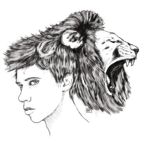Born a Lion (Remix) von Tom Klose