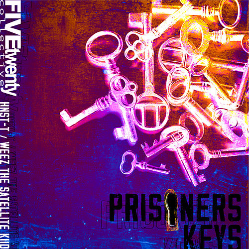 Prisoner Keys de FiveTwenty Collective