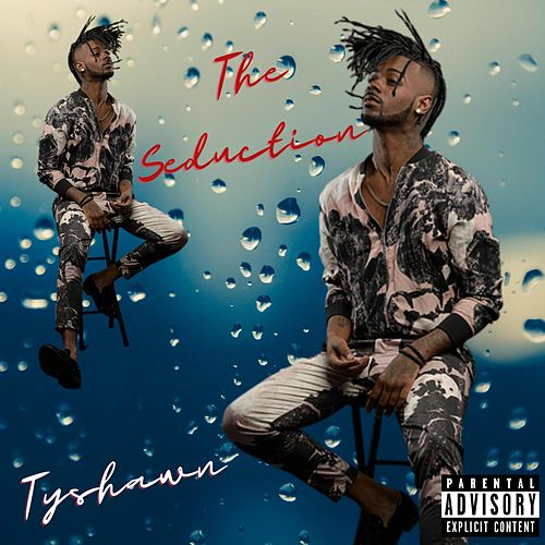 The Seduction by Tyshawn Colquitt