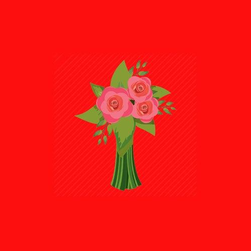 Flores Pa Los Muertos (feat. Delirious & Hebreo) de Endo y lele