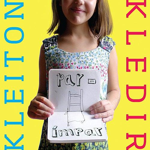Par ou ímpar de Kleiton & Kledir
