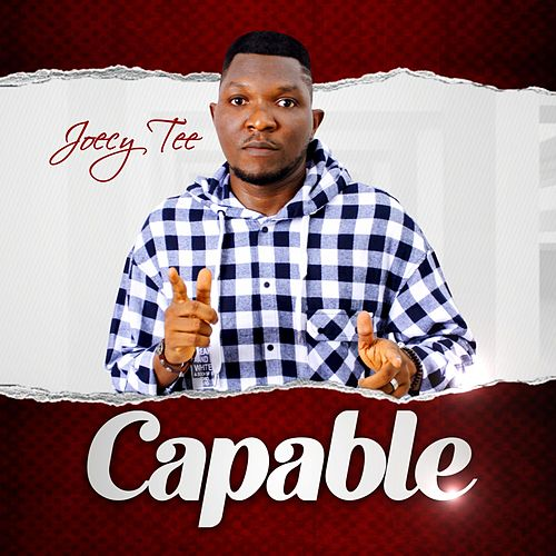 Capable by Joecy Tee