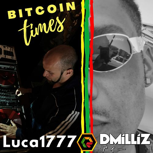 Bitcoin Times by Luca1777