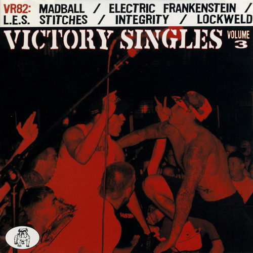 Victory Singles Vol. 3 von Various Artists