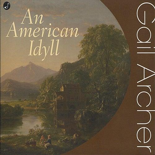 An American Idyll by Gail Archer