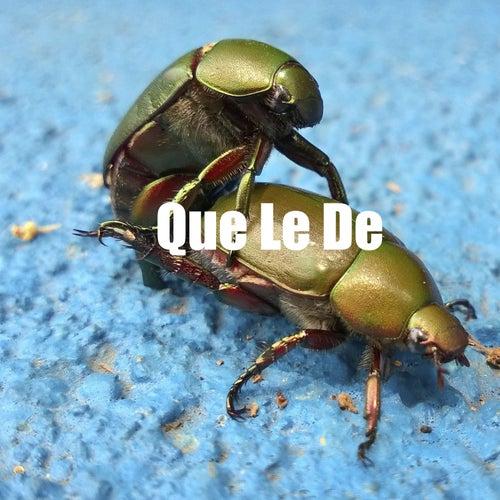 Que Le De (feat. Guaynaa) de El Vlanko
