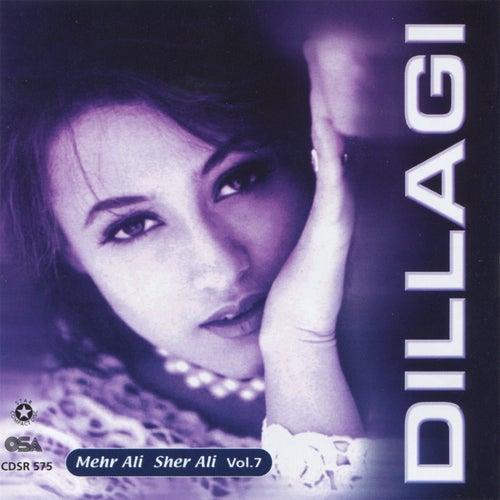 Dillagi by Mehr Ali