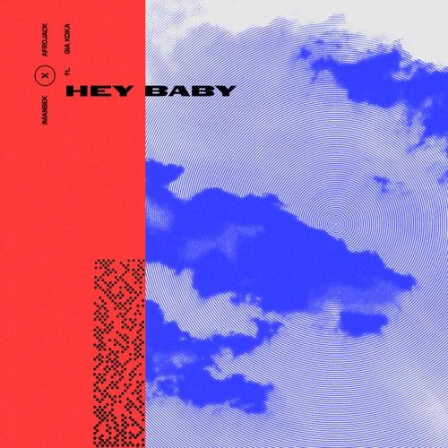 Hey Baby (feat. Gia Koka) by Imanbek