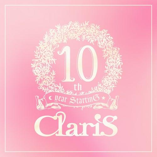ClariS 10th year StartinG Tower of Persona - #2 Past - von ClariS